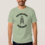 Petroleum Geologist T-Shirt