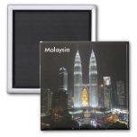 Petronas se eleva Malasia