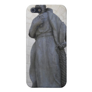 Petrus iPhone4 case Cover For iPhone 5