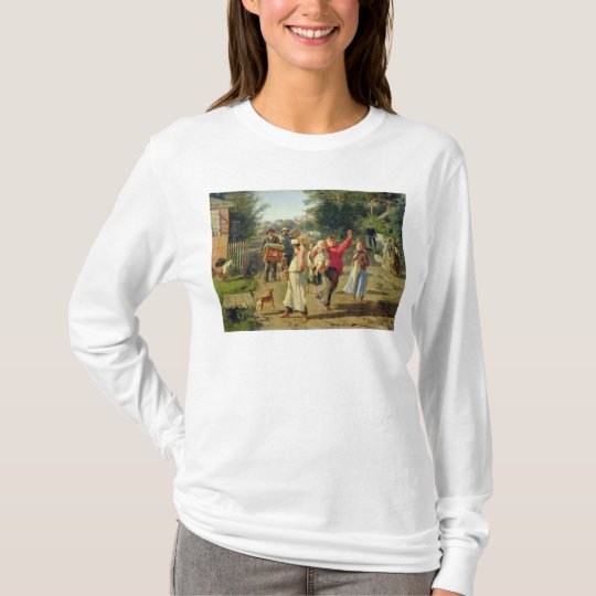 Petrushka is coming, 1888 T-Shirt