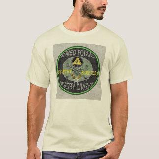 petry bomb appparel T-Shirt
