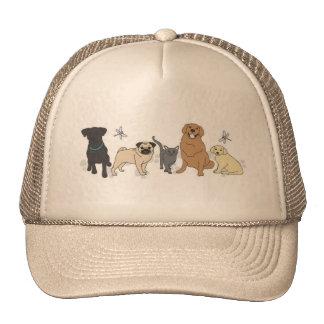 Pets1Larger Trucker Hat