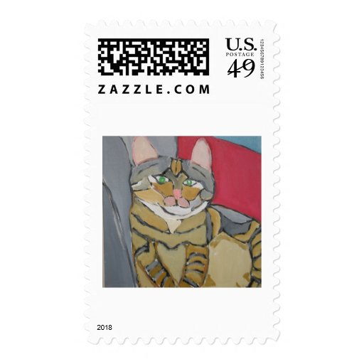 pets by eric ginsburg postage