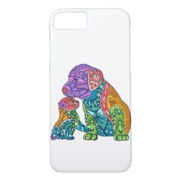 Pets iPhone 8/7 Case
