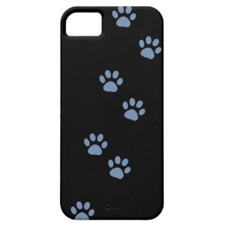 pets dog cat pawprints iPhone 5 cases