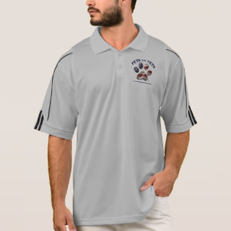 Pets for Vets Active wear Polo Shirt