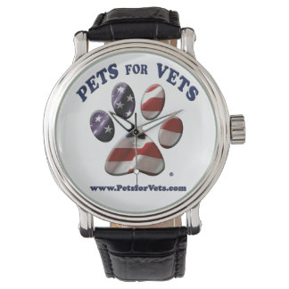 Pets for Vets Watch