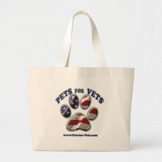 Pets for Vets www.pets-for-vets.com Bags