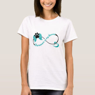 Pets Forever In My Heart T-Shirt