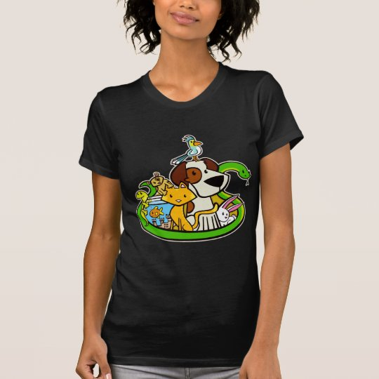 Pets Galore T-Shirt