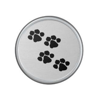 Pets Paw Prints Speaker