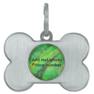 Pets Tags - Custom it!