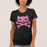 Petsami Smart & Pink Gals T-shirts