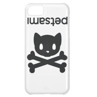 Petsami White Inverted iPhone 5 Case