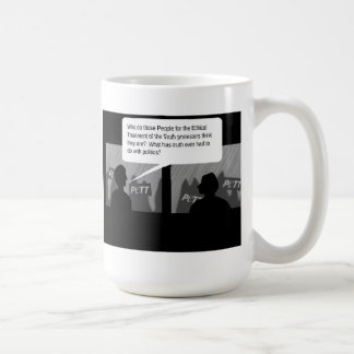 PETT COFFEE MUG