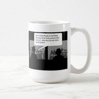 PETT TAZA DE CAFÉ