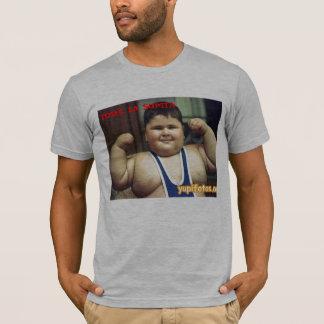 petto 3, TODA LA SOPITA - Customized T-Shirt