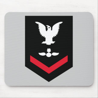 Petty Officer Third Class - AO - Pad Mouse Pad