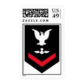 Petty Officer Third Class - AO - Stamps