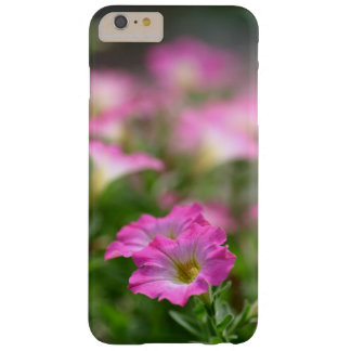 Petunia Barely There iPhone 6 Plus Case