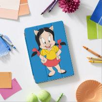 Petunia | Classic Petunia iPad Air Cover