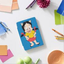 Petunia | Classic Petunia iPad Mini Cover