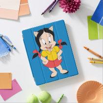 Petunia | Classic Petunia iPad Smart Cover