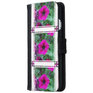 Petunia Carcasa De iPhone 6