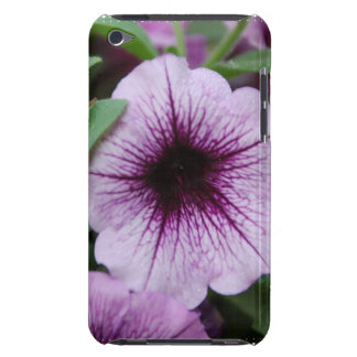 Petunia iTouch Case iPod Touch Cases