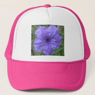 Petunia Mexican Purple Trucker Hat