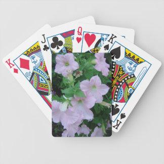 *Petunia* Playing Cards