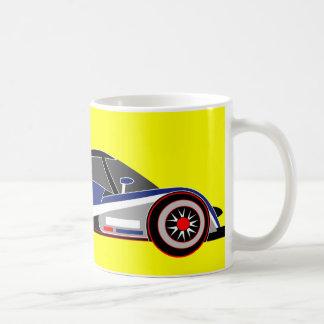 Peugeot 908 V8 HDi Coffee Mug