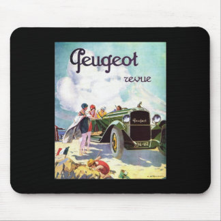 Peugeot Mousepads
