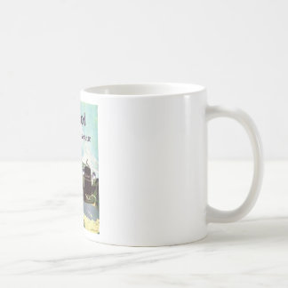 Peugeot Mug