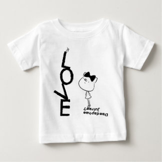 PEUROPOJEU BABY T-Shirt