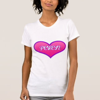 Peven's Charm T Shirt