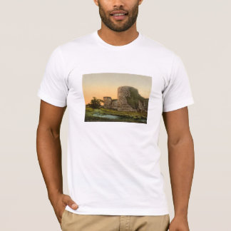 Pevensey Castle, East Sussex, England T-Shirt