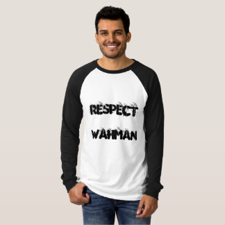 Pewdiepie - Respect Wahman Men T-Shirt