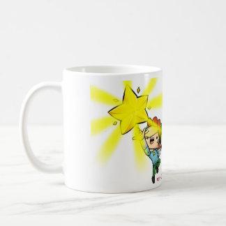 PewDiePie - Scribblenauts Unlimited Coffee Mug