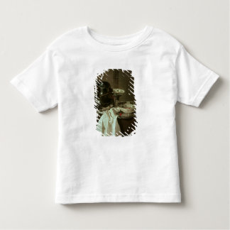 Pewter, China and Glass, 1649 Toddler T-shirt