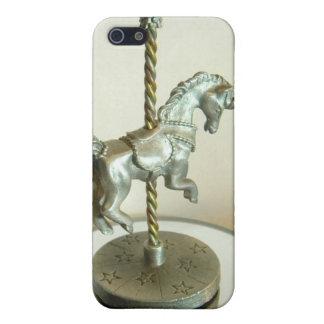 Pewter Shine iPhone SE/5/5s Case