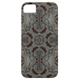 Pewter Steampunk II iPhone SE/5/5s Case