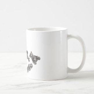 PewterBabyToys081609 Classic White Coffee Mug