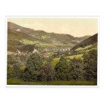 Peyerbach (es decir, Payerbach), de Reichenau, más Postales