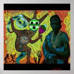 Peyote Healing (poster)