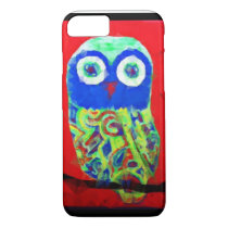 Peyote Owl iPhone 8/7 Case