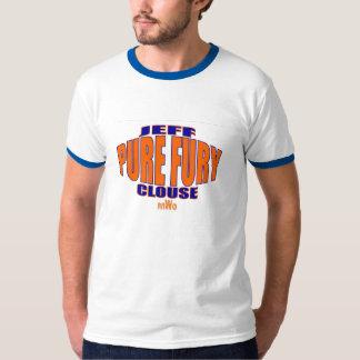 PF Belt Logo Kids Ringer T-shirt