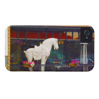 PF Chang's Chinese T'ang Horse Country Club Plaza iPhone 4 Cover