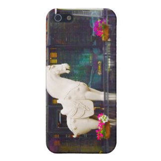 PF Chang's Chinese T'ang Horse Country Club Plaza iPhone SE/5/5s Case