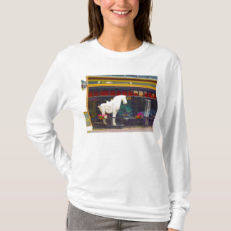 PF Chang's Chinese T'ang Horse Country Club Plaza T-Shirt